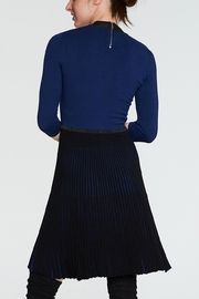 Knitss Fit & Flair Knit - Front full body