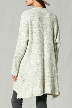 By Together Knitted button cardigan - Alternate List Image
