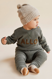Wilson and Frenchy Knitted Hat - Product Mini Image