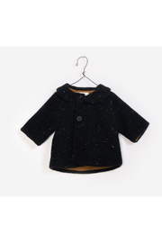 Play Up Knitted jacket - Front cropped