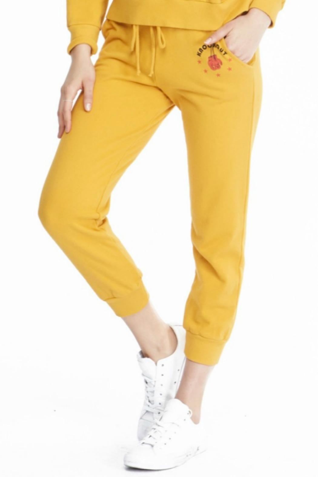 Michelle by Comune Knock Out Sweats - Main Image