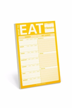 Knock Knock  Eat Pad - Product List Image