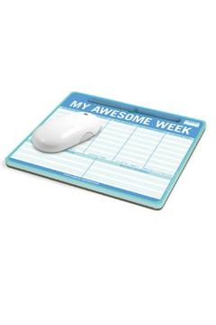 Knock Knock  My Awesome Week Note Pad - Alternate List Image