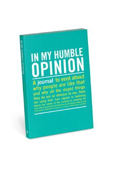 Shoptiques Product: My Humble Opinion