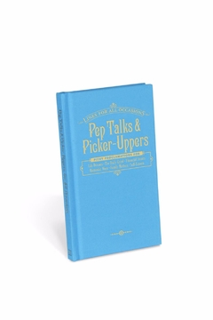 Shoptiques Product: Pep Talks & Picker-Uppers