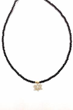 Shoptiques Product: Lotus Beaded Choker