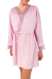 Knock Out! Lacy Robe - Product Mini Image