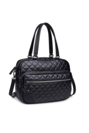 Urban Expressions Knockout Satchel - Product Mini Image