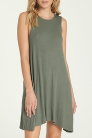 Billabong Knockout Tank Dress - Product Mini Image