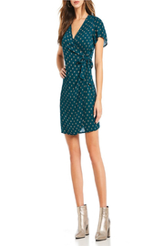 Patrons of Peace Knot Dress - Product Mini Image