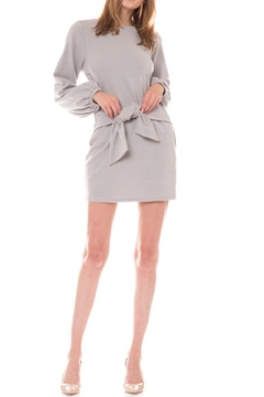 Shoptiques Product: Knot Front Dress