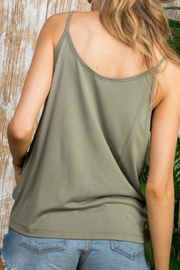 Main Strip Knot Me Cami - Side cropped