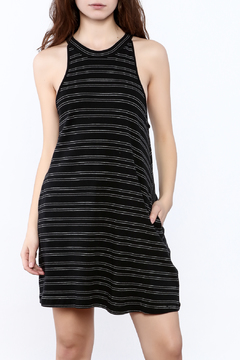 Knot Sisters Mesa Mini Dress - Product List Image