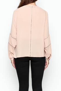 Knot Sisters Wild One Blouse - Alternate List Image