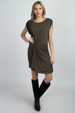 Olivia Graye KNOT SO NAUGHTY DRESS - Product List Image