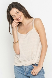 All In Favor KNOT TANK - Product Mini Image