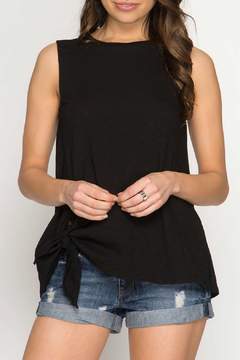 Shoptiques Product: Knot Today top