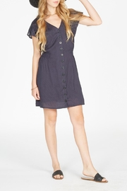 Knot Sisters Brunch Dress - Front cropped
