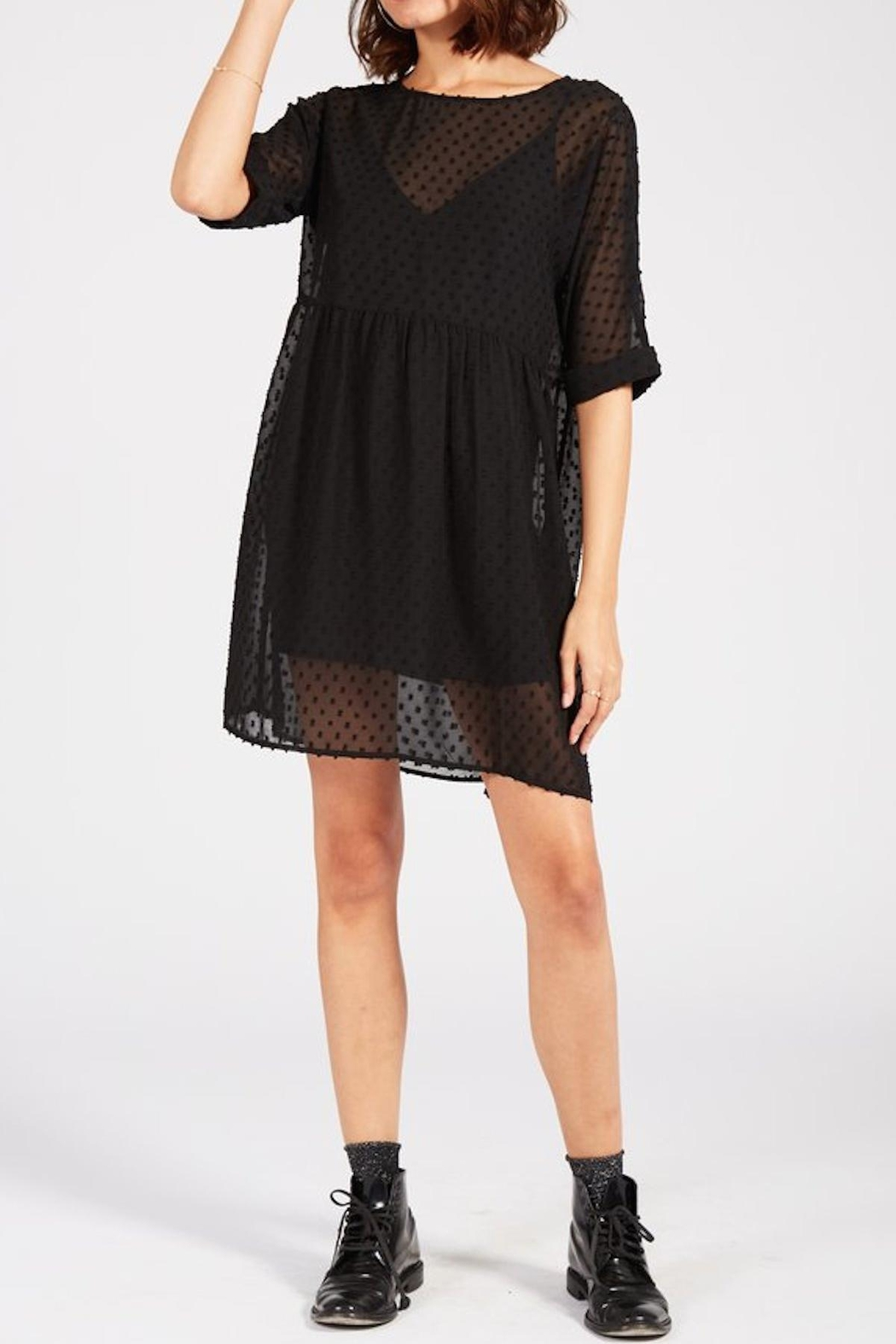 Knot Sisters Bryden Dress - Front Full Image