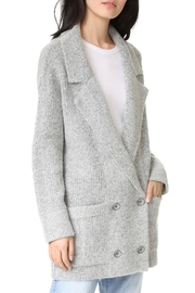 Knot Sisters El Capitan Sweater - Front full body