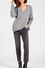 Knot Sisters Jane Sweater - Front full body