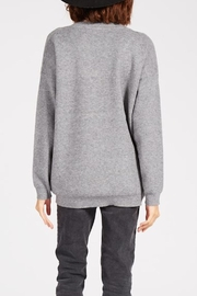Knot Sisters Jane Sweater - Side cropped