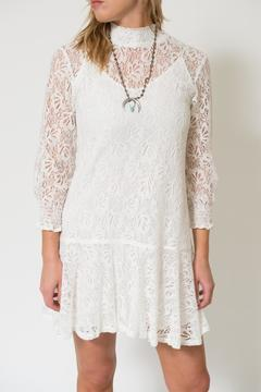 Shoptiques Product: Jojo Lace Dress