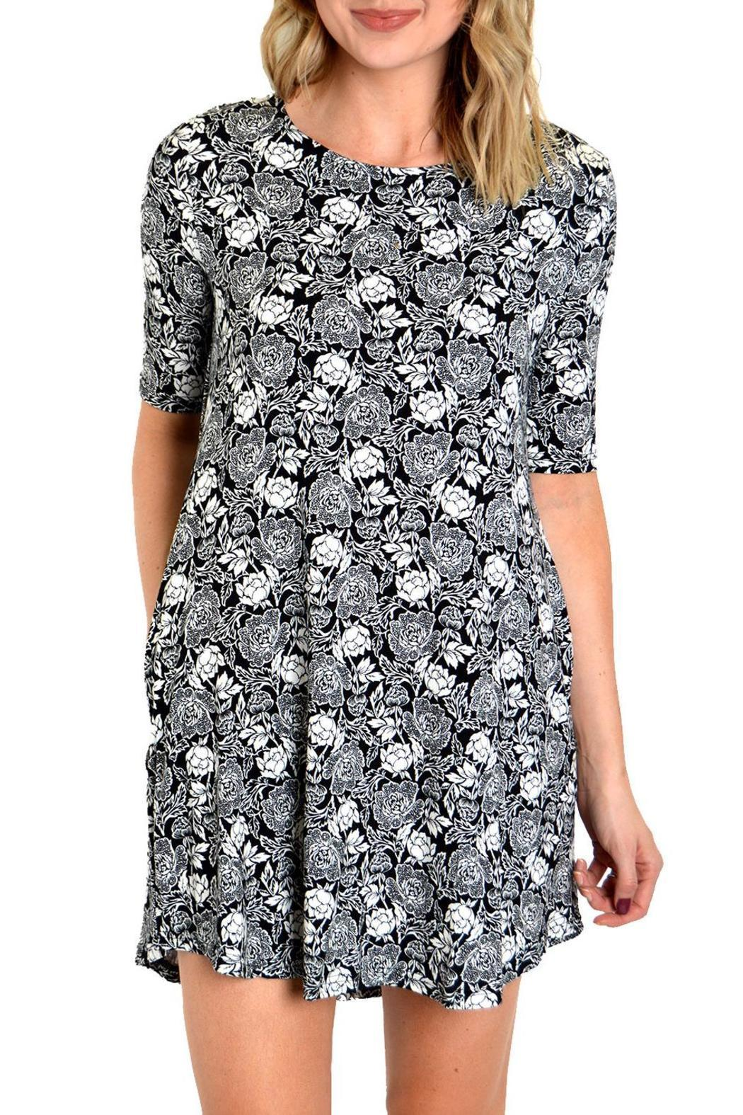 Knot Sisters Lizzy Dress - Main Image
