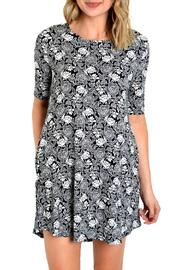 Knot Sisters Lizzy Dress - Product Mini Image