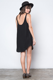 Knot Sisters Night Dancer Dress - Back cropped
