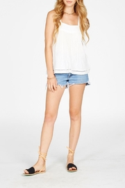 Knot Sisters Tony Pintuck Tank - Product Mini Image