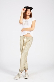 Knot Sisters Studio Pant - Front cropped