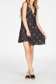 Knot Sisters Tuesday Dress - Front full body