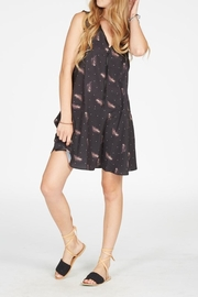 Knot Sisters Tuesday Dress - Front cropped