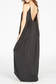 Knot Sisters Yvonne Maxi Dress - Front full body