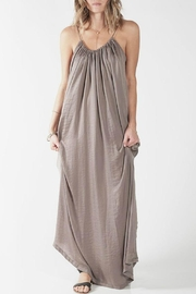 Knot Sisters Yvonne Maxi Dress - Product Mini Image