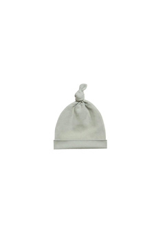 Shoptiques Product: Knotted Baby Hat - Sage