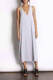 Mod Ref Knotted Back Dress - Product Mini Image
