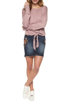 Shoptiques Product: Knotted Sweater