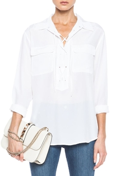 Equipment Knox Blouse - Product List Image