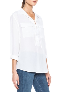 Equipment Knox Blouse - Alternate List Image