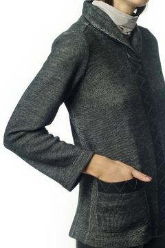Shoptiques Product: Magnetic Fastening Blazer