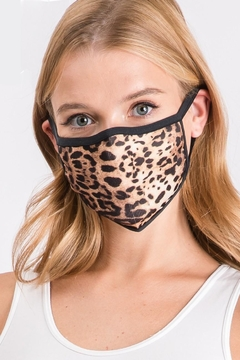 KOAH Face Mask - Product List Image