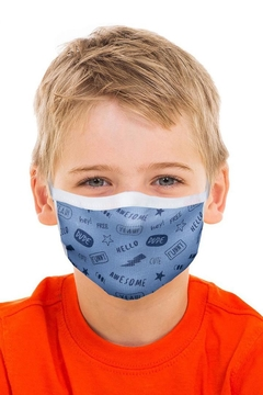 KOAH Kids Face Mask - Product List Image