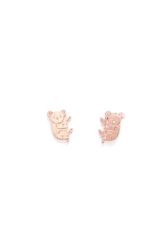 Must Have Koala Bear Earrings - Alternate List Image