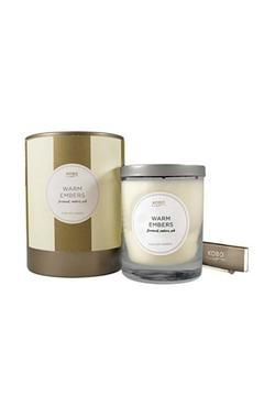 Shoptiques Product: Warm Embers Candle