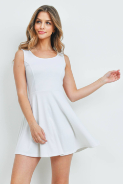 DNA Couture Koko Skater Dress - Product List Image