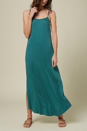 O'Neill Koko Woven Maxi Dress - Product Mini Image