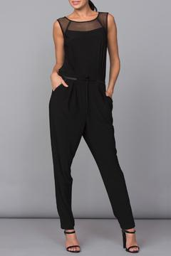 Komarov Black Jumpsuit - Product List Image