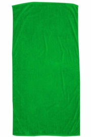 kookoomonkey Jeweltone Beach Towels - Front full body